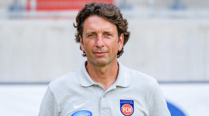 Profilbild von Bernd Weng
