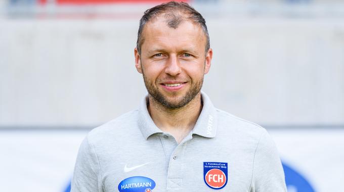 Profilbild von Christian Gmünder