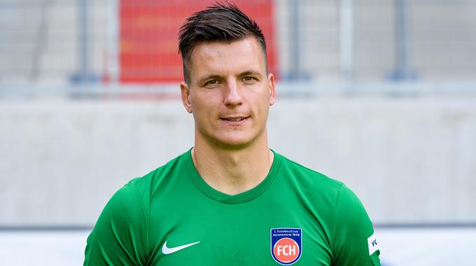 Profilbild von Kevin Müller