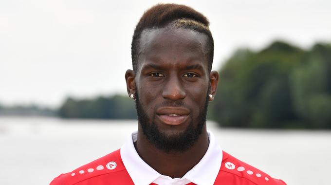 Profilbild von Salif Sané