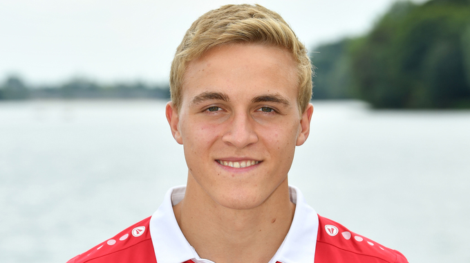 Profilbild von Timo Hübers