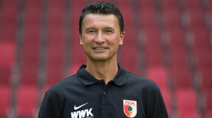 Profilbild von Zdenko Miletić