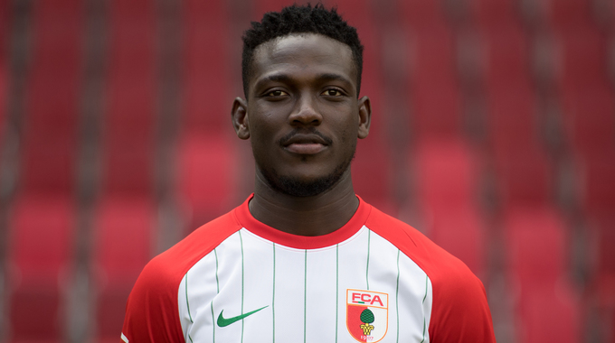 Profile picture of Dan Opare