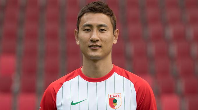 Profilbild von Dong-Won Ji