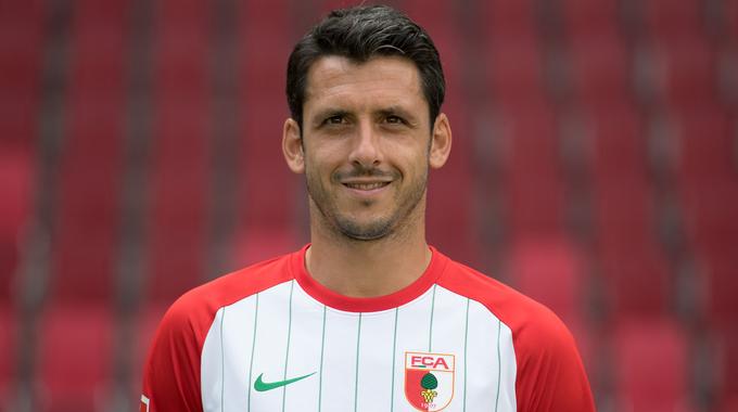 Profilbild von Gojko Kačar