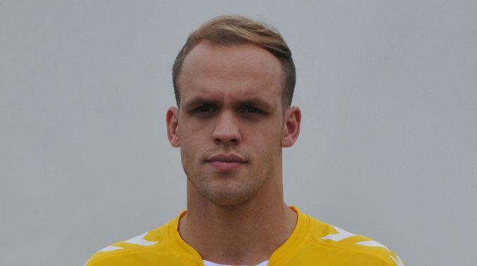Profilbild von Julian Barkmann