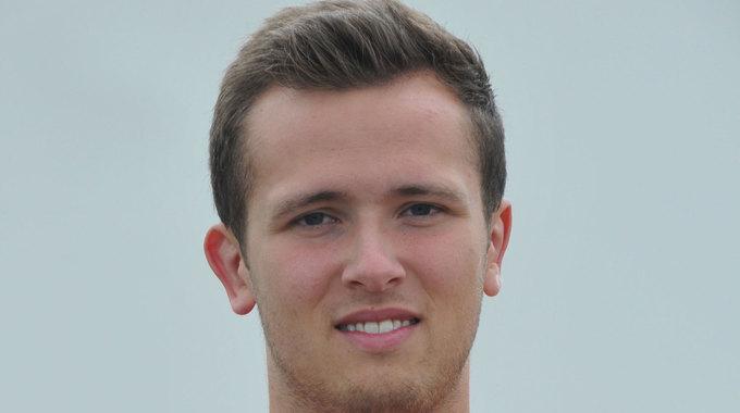 Profilbild von Yannick Bremser