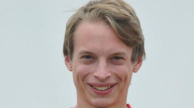 Profilbild von Gerrit Schubring