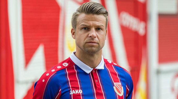 Profilbild von Björn Ziegenbein