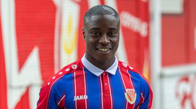 Profile picture of Gabriel Boakye