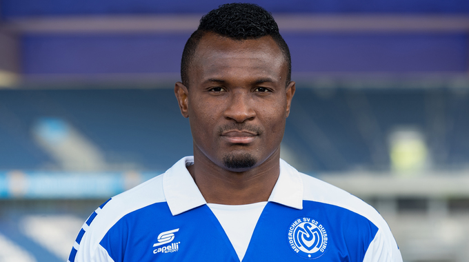 Profilbild von Kingsley Onuegbu