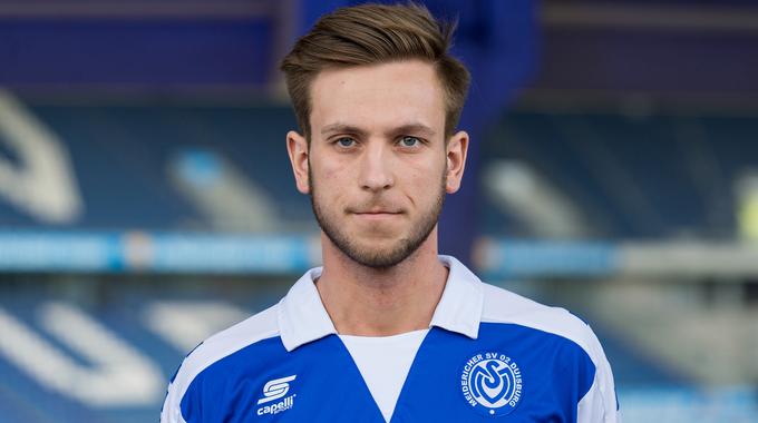 Profilbild von Marius Krüger
