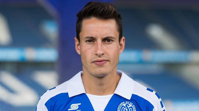 Profilbild von Fabian Schnellhardt