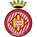 Vereinslogo FC Girona