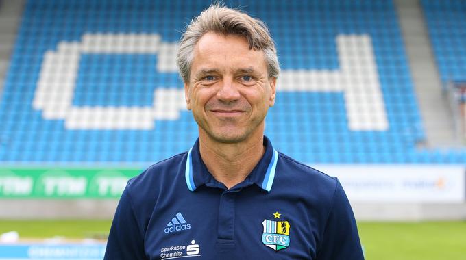 Profilbild von Horst Steffen