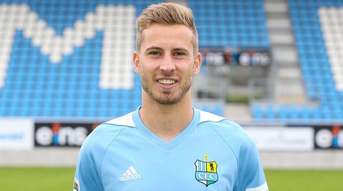 Profilbild von Marcus Mlynikowski