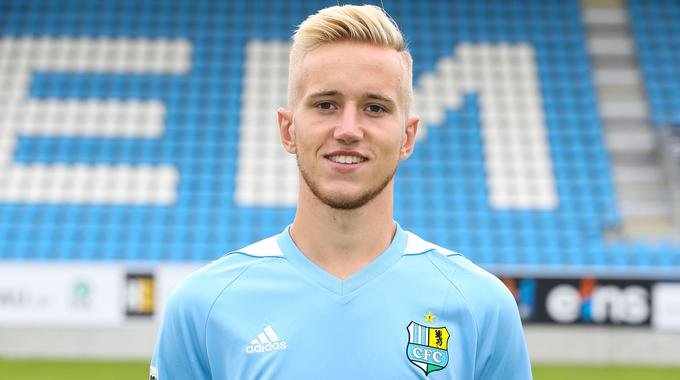 Profilbild von Alexander Dartsch