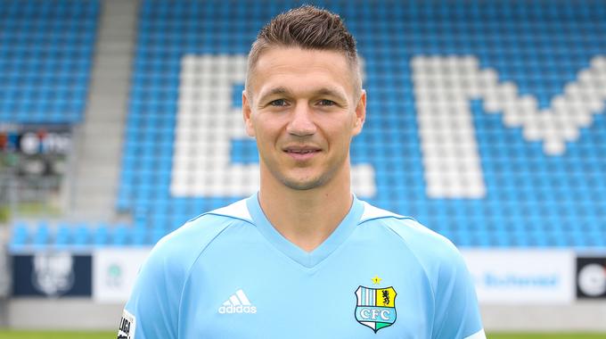 Profilbild von Daniel Frahn