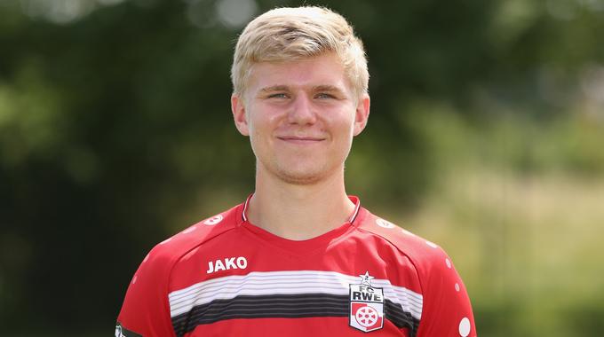 Profilbild von Jonas Struß