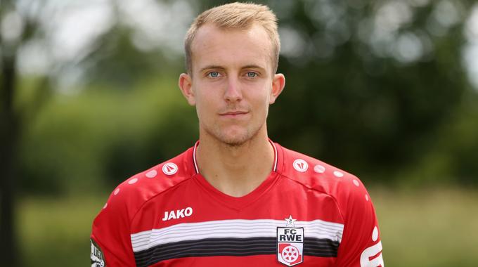 Profilbild von Tobias Kraulich