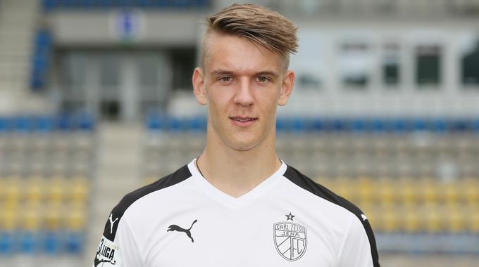 Profilbild von Florian Dietz