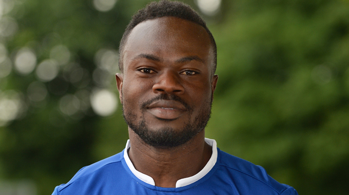 Profile picture of Gordon Addai