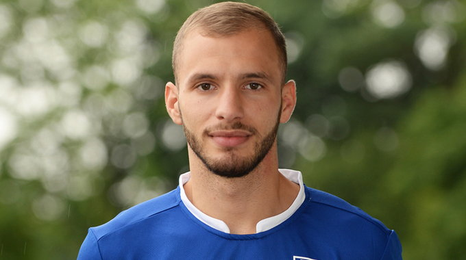 Profilbild von Adis Omerbašić