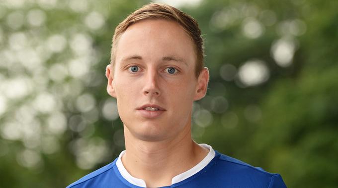Profilbild von Nico Perrey