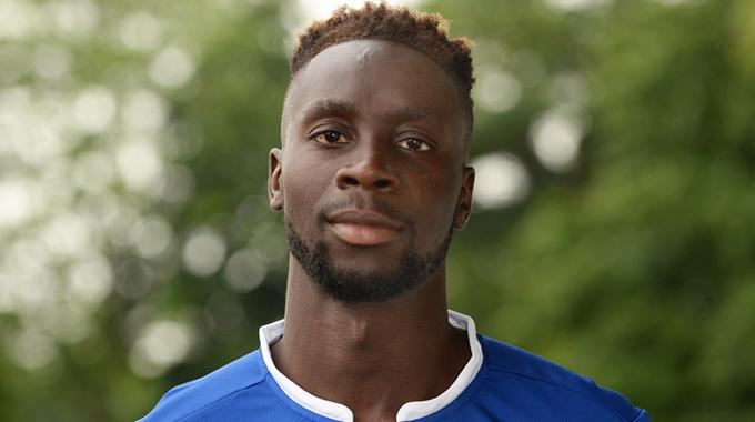 Profilbild von Daniel Somuah