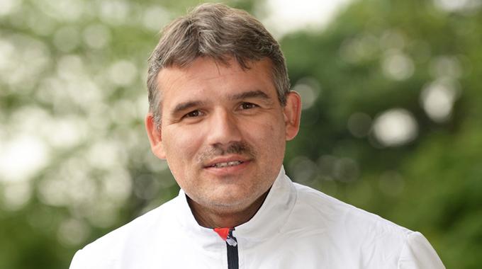 Profilbild von Daniel Zillken