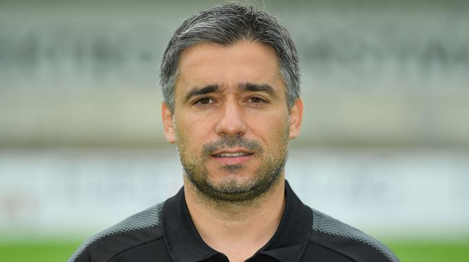 Profilbild von Oscar Corrochano