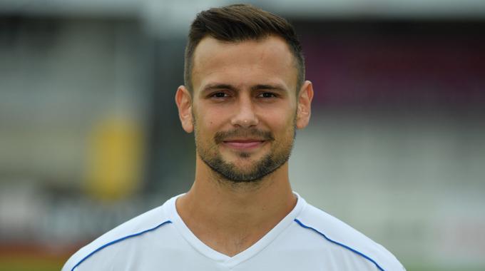 Profilbild von Alexander Langlitz
