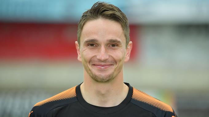 Profilbild von Benedikt Fernandez