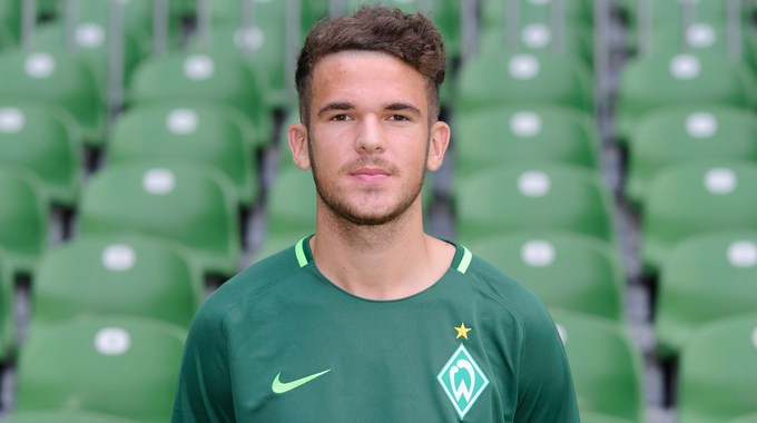 Profile picture of Marco Kaffenberger