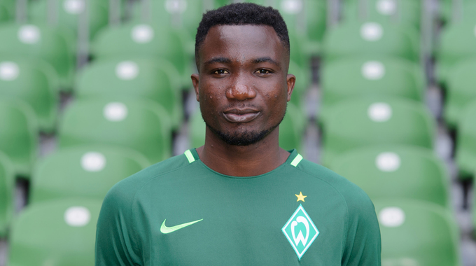 Profile picture of Jonah Osabutey