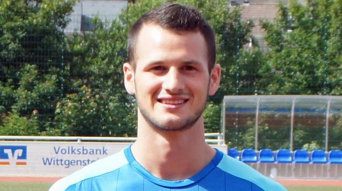 Profilbild von Benjamin Kraft