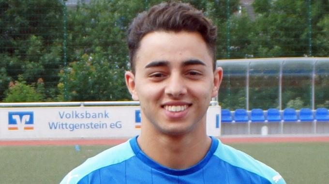 Profilbild von Ilyass Mirroche