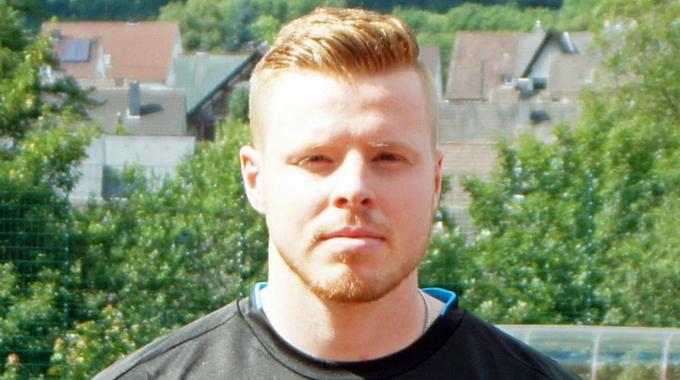 Profilbild von Samuel Aubele