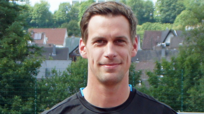 Profilbild von Timo Bäcker