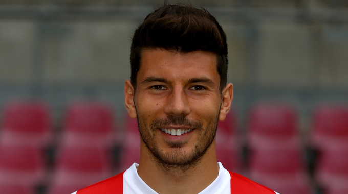Profile picture of Milos Jojic