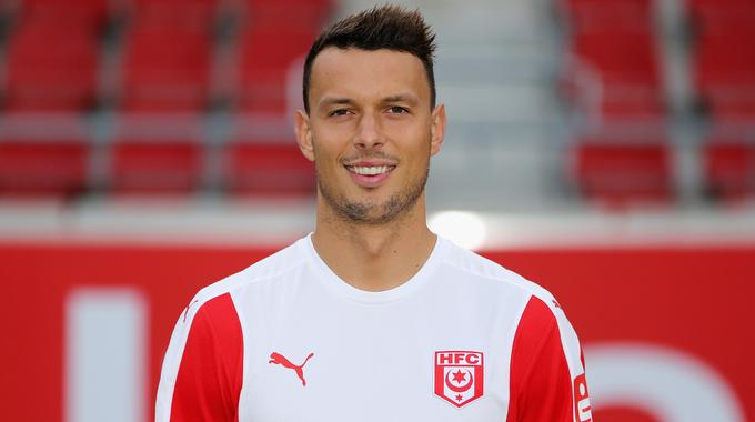 Profilbild von Petar Slišković