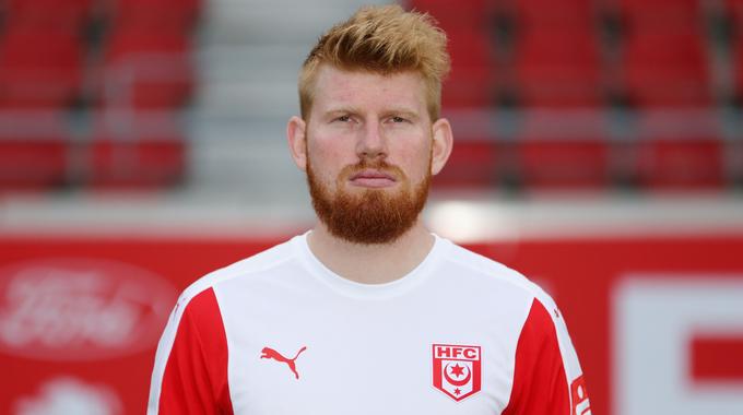 Profilbild von Fabian Franke
