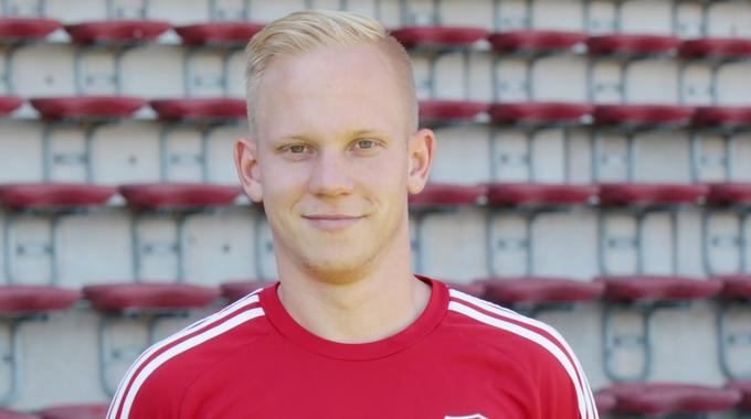 Profilbild von Sascha Bigalke