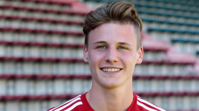 Profilbild von Alexander Kaltner
