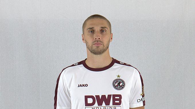 Profilbild von Maciej Kwiatkowski