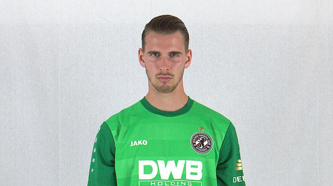Profilbild von Tim Siegemeyer