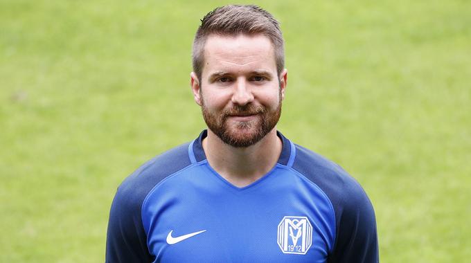 Profilbild von Thilo Leugers