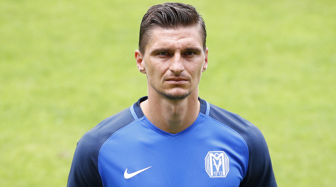Profilbild vonJovan Vidovič