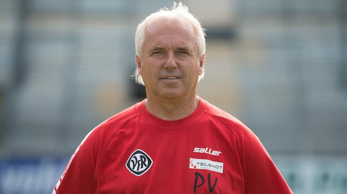 Profilbild von Peter Vollmann