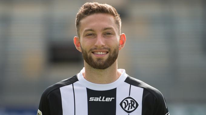 Profilbild von Rico Preißinger
